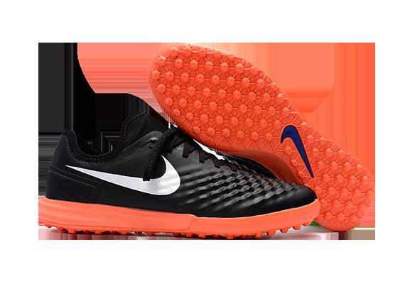 df6402fd Похожие товары. Сороконожки. Nike MagistaX Finale II TF Черные ...