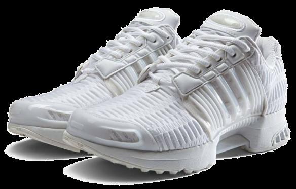Фото Adidas Climacool 1 Белые - 1